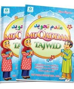Muqqadam Tajwid