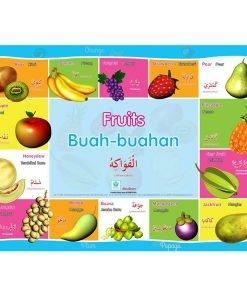 Laminated-Buah-buahan