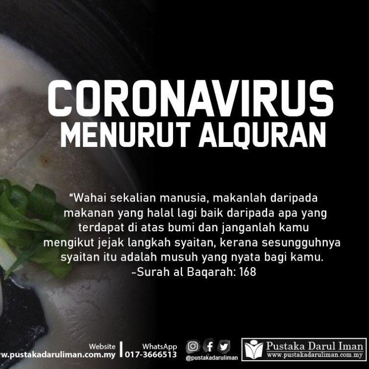 Wabak-Corona-Virus-menurut-AlQuran